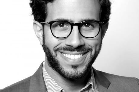 Giorgio Alessi-Mansour (VP Sales & Marketing): «Notre ADN est international et notre trajectoire à court terme est prioritairement européenne.» (Photo: 2Spark)