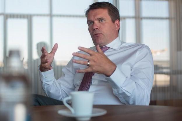 Claude Strasser: «Le Luxembourg a, selon moi, une carte à jouer pour proposer de nouveaux services orientés vers le digital». (Photo: Matic Zorman)