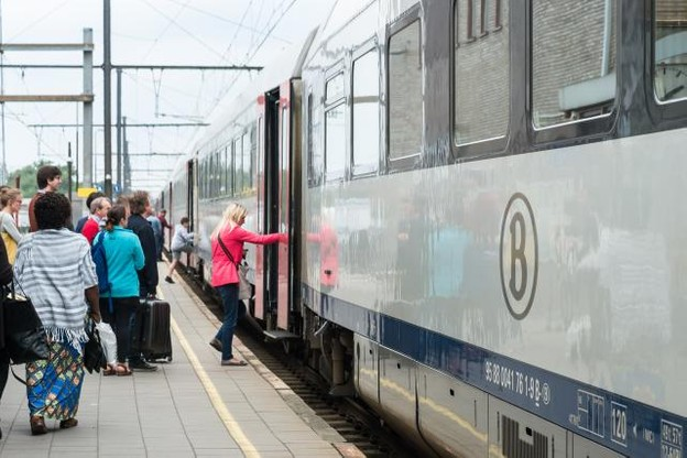 Actuellement, quand tout va bien, le trajet Bruxelles-Luxembourg prend 3h07. (Photo: Shutterstock)