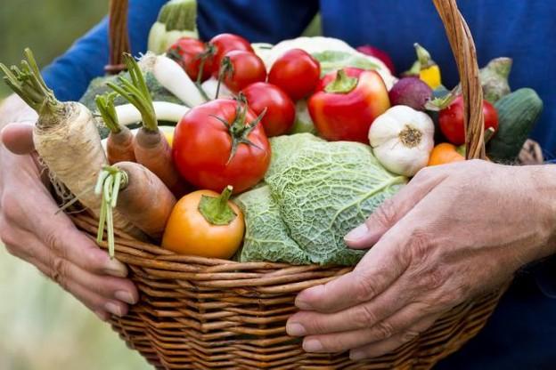 Alors que producteurs de fruits et légumes comme Luc Hoffmann choisissent de vendre leurs productions en grandes surfaces, d'autres comme Sandrine Pingeon font le choix de vendre directement aux particuliers. (Photo: Shutterstock)
