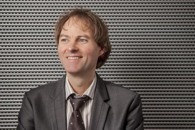 Carlo Nies, partner et sales director de CEL (Photo: Julien Becker)
