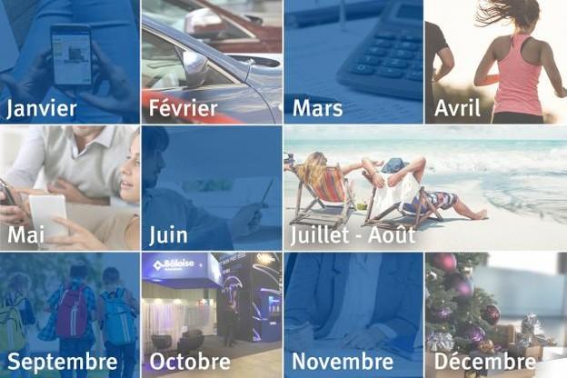 Crédit Photo: Bâloise Assurances