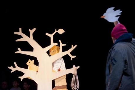 «Pierre et le loup», le conte musical incontournable, est aussi adapté en luxembourgeois. (Photo: Patrick Galbats)