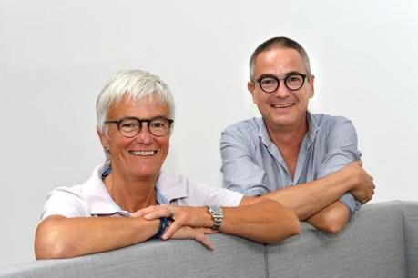 L'équipe Pirsch, dirigée par Tania et Ernest Pirsch, est également sur le pont pour le 55e Autofestival. (Photo: Pirsch)
