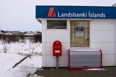Les avocats des victimes de Landsbanki ont été accusés de diffamation par la liquidatrice de la banque.  (Photo: Licence CC)