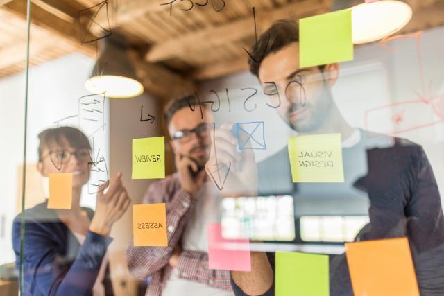 40 mentors viendront aider les candidats à l'entrepreneuriat. (Photo: Shutterstock)