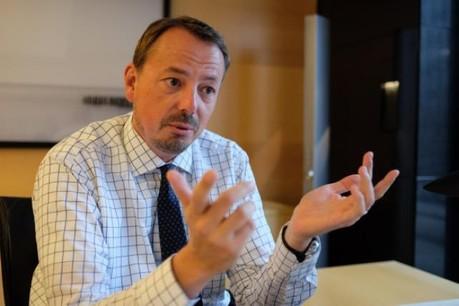 Philippe Fettes: «Des rendements attrayants, mais des placements moins liquides» (Photo: Banque de Luxembourg)