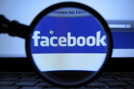 Le tribunal est régulièrement amené à condamner des usagers de Facebook postant des messages à caractère haineux. (Photo: Licence C.C.)