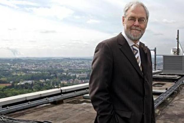 «La montée des prix s'explique par une demande qui croît de façon permanente» Marco Schank (ministre du Logement) (Photo: Olivier Minaire)