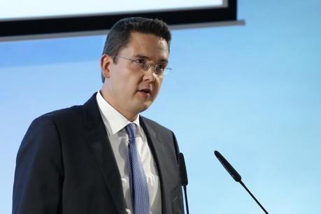 Yves Nosbusch, chief economist chez BGL BNP Paribas  (Photo: Olivier Minaire / archives)