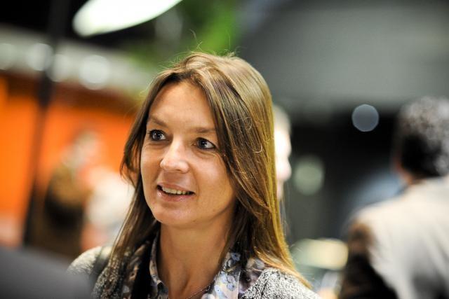 Isabelle Faber redevient entrepreneuse, souhaitant mettre à profit son expérience au service de ses clients. (Photo: David Laurent / archives)