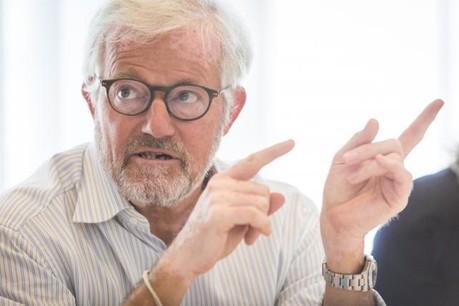 Raymond Schadeck est par ailleurs président de l'Institut luxembourgeois des administrateurs. (Photo: Maison moderne / archives)