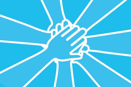 La cohésion entre les équipes est un facteur-clé qui permet l'amélioration des performances d'une entreprise. (Illustration: Maison Moderne)