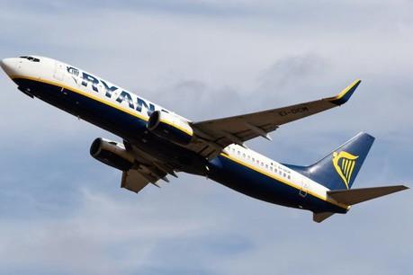 La vente des billets proposés par Ryanair pour sa liaison à destination de Séville débutera le mois prochain. (Photo: DR)