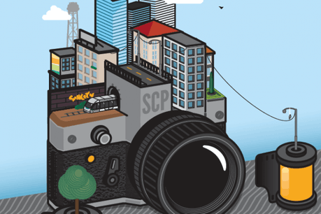 Le concours vise à faire découvrir comment les utilisateurs s'approprient leur environnement urbain. (Photo: SinCityPics Nordstad)