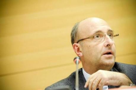 Selon Michel Wurth, l'entrée de SMS comme actionnaire principal consitue une chance pour Paul Wurth. (Photo