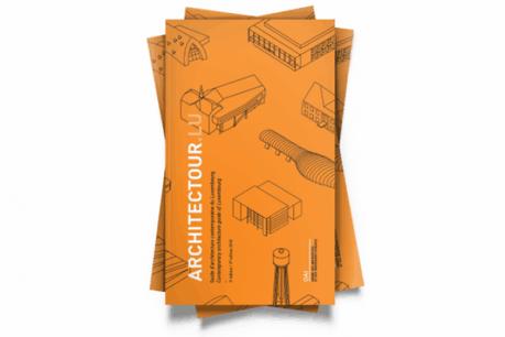 La sortie imprimée du guide s'accompagne d'une refonte du site www.architectour.lu, qui reprend les réalisations présentées dans le guide et est enrichi d'autres projets pour une découverte encore plus large. (Photo: Maison Moderne)