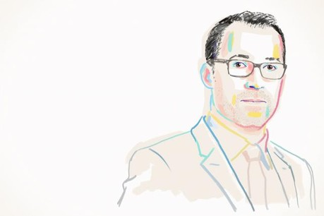 """Stéphane Badey: """"The circular also tackles the recourse to intermediaries who carry out marketing and which act on behalf of clients."""" (Illustration: Maison Moderne)"""