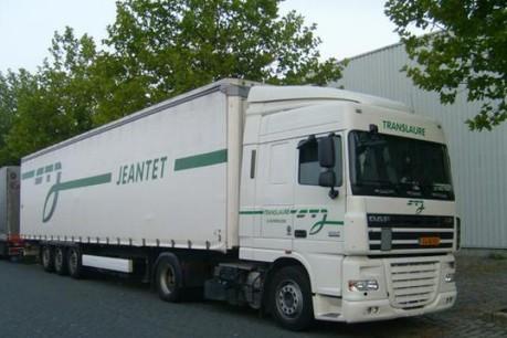 Les camions Translaure ne sillonneront plus les routes de la Grande Région.  (Photo : Blog camion passion)