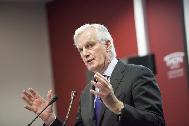 Michel Barnier, négociateur en chef du Brexit pour l'UE, a annoncé un accord sur la transition qui permettra à Londres de bénéficier des avantages du marché unique en attendant que ses futures relations commerciales avec l'UE soient fixées. (Photo: Flickr)