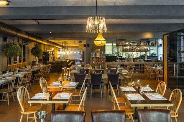 C'est la cuisine généreuse du sud qui fait le lien entre les différents mets proposés par le restaurant. (Photo: DR)