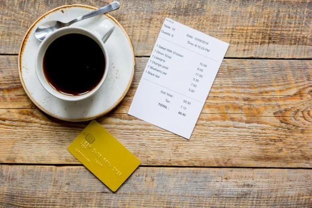 Chez Shiru café, pas besoin de payer son café en espèces sonnantes et trébuchantes, puisque ce sont les données personnelles qui font office de monnaie. (Photo: Shutterstock)