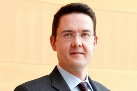 Yves Nosbusch: «La dernière cartouche de la BCE semble bien être un programme d'achats obligataires à grande échelle». (Photo : DR)