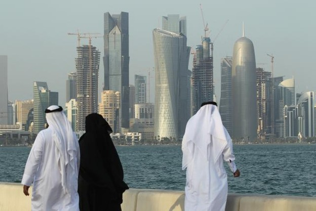 Au Qatar, où les projets pullulent et d'où les investisseurs regardent notamment vers l'Europe, il est nécessaire d'avoir une passerelle vers les financiers masculins et une autre vers les femmes influentes. Une structure luxembourgeoise l'a fait. (Photo: QCN)