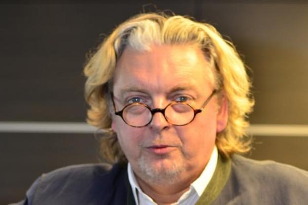 Actif chez Jost Group depuis une vingtaine d'années, Éric Demonty en était jusqu'à présent le directeur commercial. (Photo: DR)