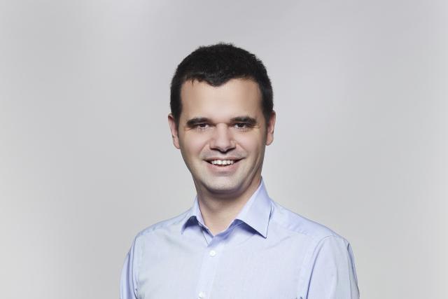 Jacques Pütz, CEO de Luxhub, est déjà en contact avec d'autres banques qui veulent utiliser la nouvelle plate-forme (Photo: DR)