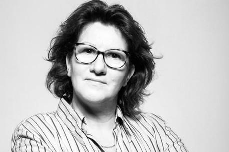 Véronique Poujol exerçait ce métier de journaliste depuis 25 ans. (Photo: Maison Moderne)