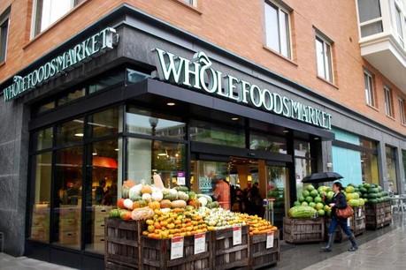 Amazon a racheté Whole Foods et ses 436 magasins, en grande majorité situés aux États-Unis, pour 13,7 milliards de dollars. (Photo: DR)