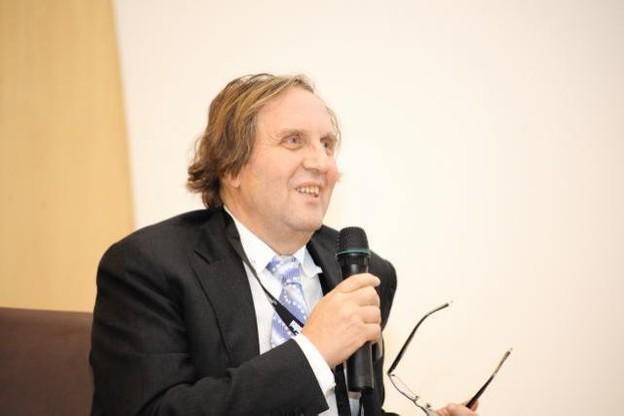 Pour Jacques Chahine: «On peut se retrouver avec une nouvelle récession et des profits qui peuvent chuter sévèrement.» (Photo: archives paperJam)