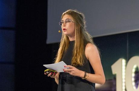 Sarah Mellouet, économiste au sein de la Fondation Idea. (Photo: Archives/Maison Moderne)