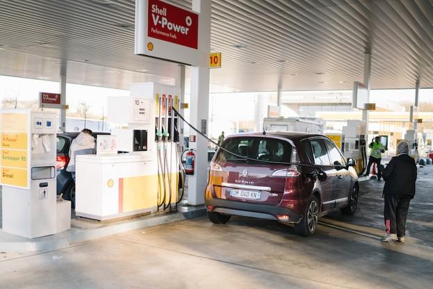 L'OCDE conseille au Luxembourg de multiplier les mesures de fiscalité environnementale. Les carburants sont clairement visés. (Photo: Maison Moderne/Archives)