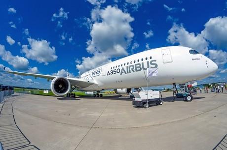 L'OMC estime que l'avionneur Airbus est favorisé par les aides européennes. (Photo: Shutterstock)