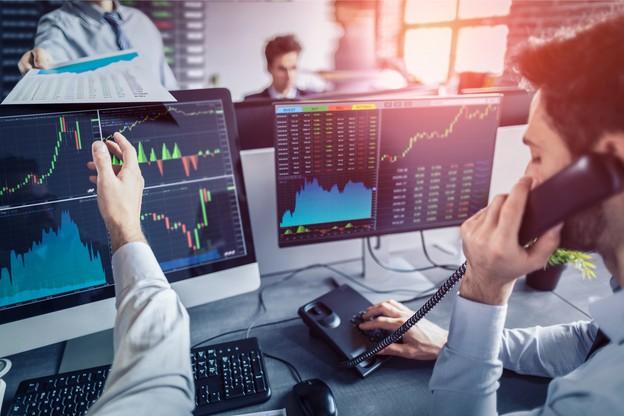 Les investisseurs naviguent à vue, au gré de la progression du virus. (Photo: Shutterstock)