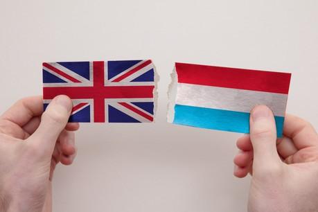 Le quotidien des quelque 2.000 ressortissants luxembourgeois installés outre-Manche dépend désormais de l'issue des négociations qui seront menées jusqu'à la fin de l'année 2020. (Photo: Shutterstock)