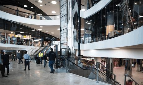 Le centre commercial caresse de grandes ambitions, au Luxembourg et dans la Grande Région. (Photo: Nader Ghavami)