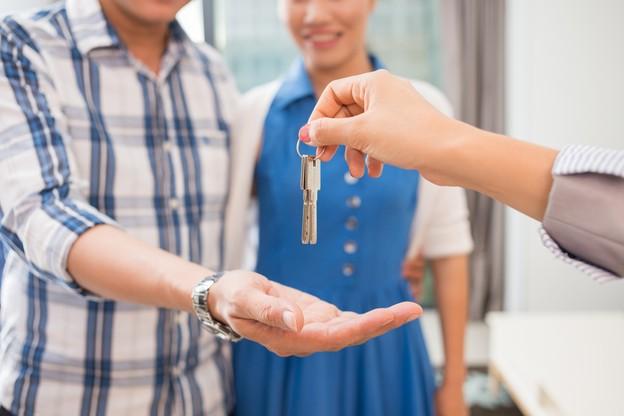 Antoine Decoville:«S'il faut 40 ans pour encaisser en loyers le montant déboursé pour acquérir, il n'y a pas photo: n'achetez pas, louez.» (Photo: Shutterstock)