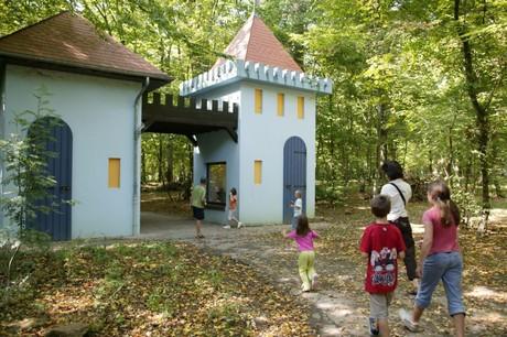 Ouvert depuis 1956, le Parc Merveilleux est devenu une institution dans le tourisme familial du Luxembourg et de la Grande Région. (Photo: Visit Luxembourg)