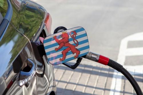 La nouvelle hausse des accises sur les carburants visera prioritairement le diesel. (Photo: Shutterstock)