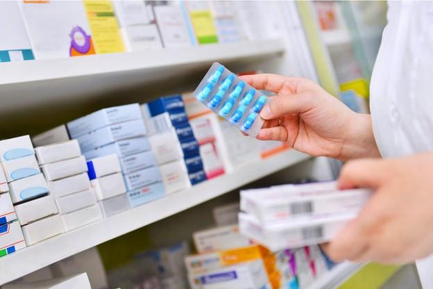 En dix ans, le nombre de médicaments qui manquent, plus ou moins régulièrement, a été multiplié par vingt. (Photo: Shutterstock)
