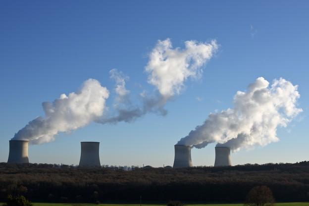 La vétusté de la centrale nucléaire de Cattenom pourrait représenter une menace pour le Luxembourg tout proche. (Photo: Shutterstock)