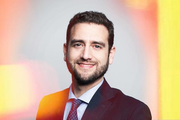Fabio Mandorino, conseiller en charge du métier Banque Privée à l'ABBL. (Photo: Maison Moderne)