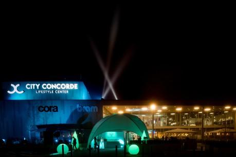 Le City Concorde a annulé les loyers du mois d'avril pour ses locataires. (Photo: Nader Ghavani / Archives Maison Moderne)