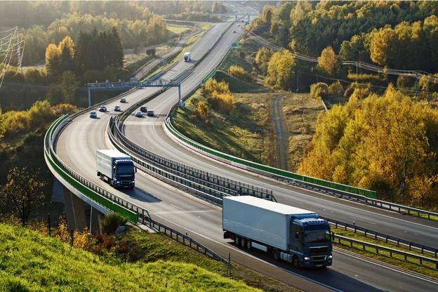 Neuf poids lourds n'étaient pas en ordre au Luxembourg. (Photo: Shutterstock)