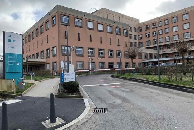 Le Centre hospitalier de Luxembourg (CHL) est l'hôpital accrédité pour prendre en charge les patients atteints de coronavirus. (Photo: Paperjam)