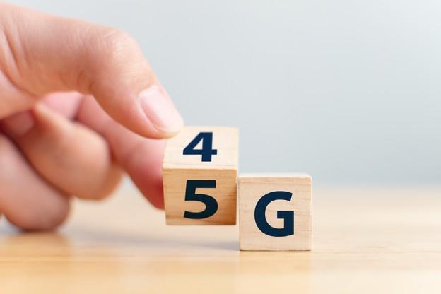 Les connexions internet utilisant la 5G permettront, par exemple, de télécharger un film en haute définition en une seconde. (Photo: Shutterstock)