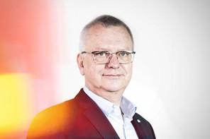 Pierre Kihn, CEO at Office Freylinger (Crédit: Patricia Pitsch / Maison Moderne)